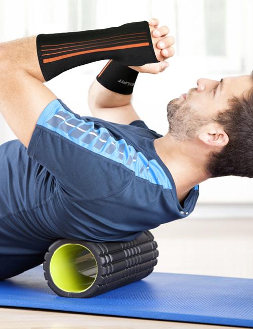 NeoAlly® Compression Wrist & Forearm Sleeves - Workouts, CrossFit | NeoAllySports.com