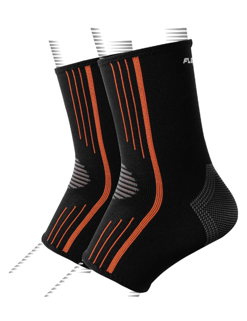 NeoAlly Compression Ankle Sleeve