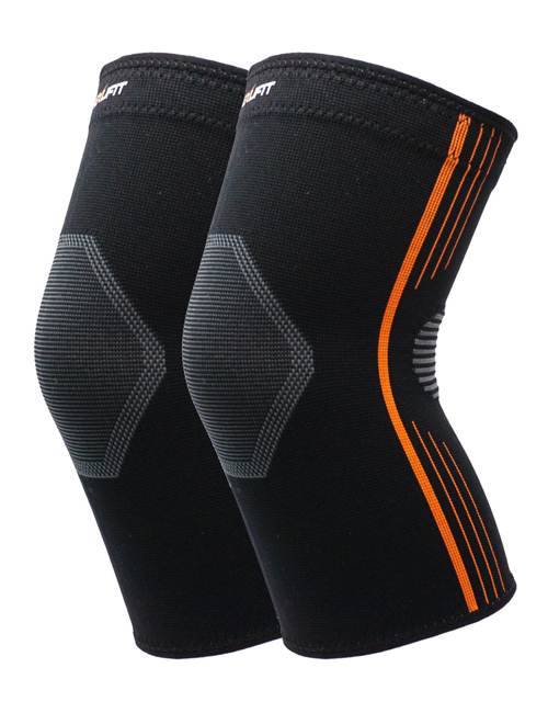 NeoAlly® High Compression Knee Sleeves (Pair) | NeoAllySports.com