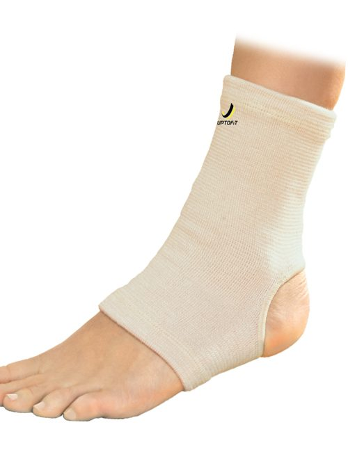 Uptofit® Copper Ankle Sleeve | NeoAllySports.com