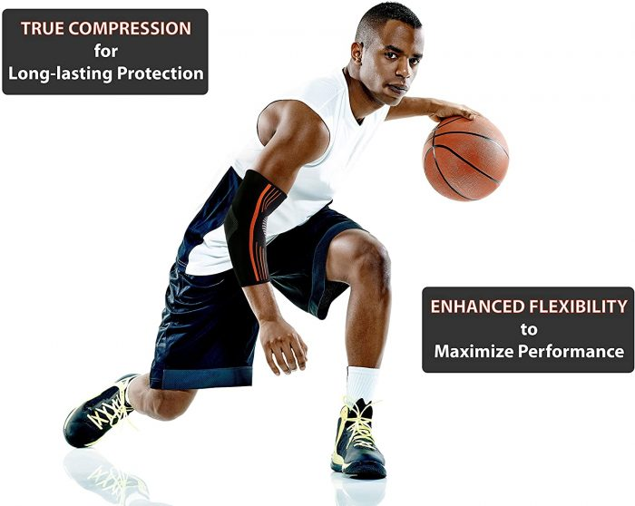 NeoAlly® Compression Elbow Sleeves | Enhanced Flexibility, Maximize Performance | NeoAllySports.com