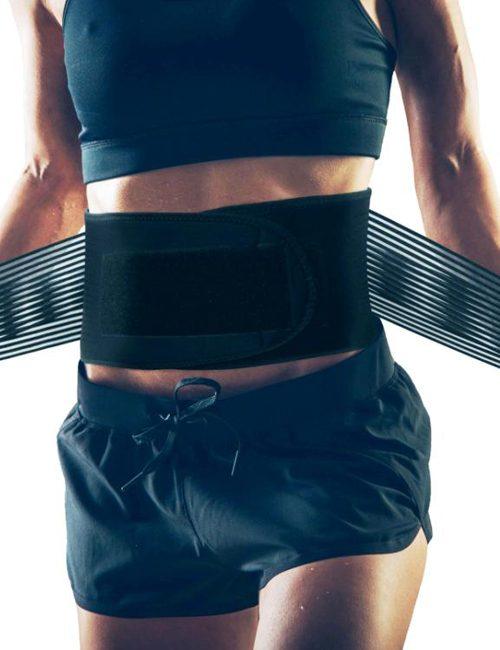 AllyFlex Sports® Women's Back Brace | NeoAllySports.com