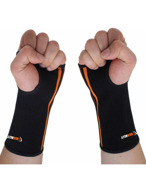 NeoAlly® Compression Wrist & Forearm Sleeves | NeoAllySports.com