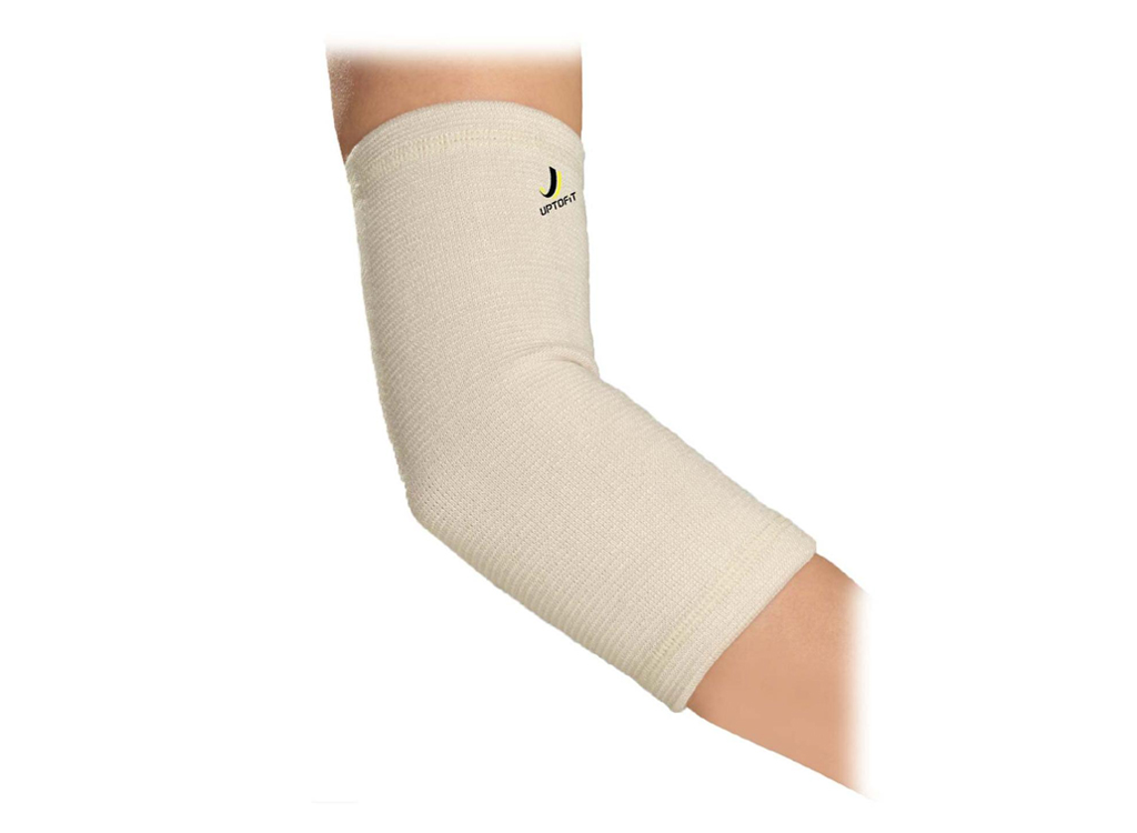 Uptofit Copper Compression Knee Sleeve