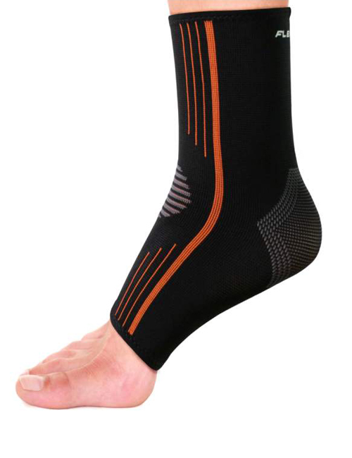 NeoAlly® Compression Ankle Sleeves - High Compression | NeoAllySports.com