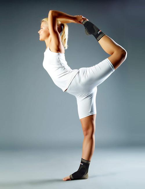 NeoAlly® Copper Gel-Padded Ankle Sleeves - Workouts, Fitness | NeoAllySports.com